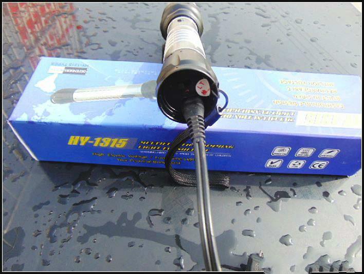 1315电棍-强光、安全、方便 第4张