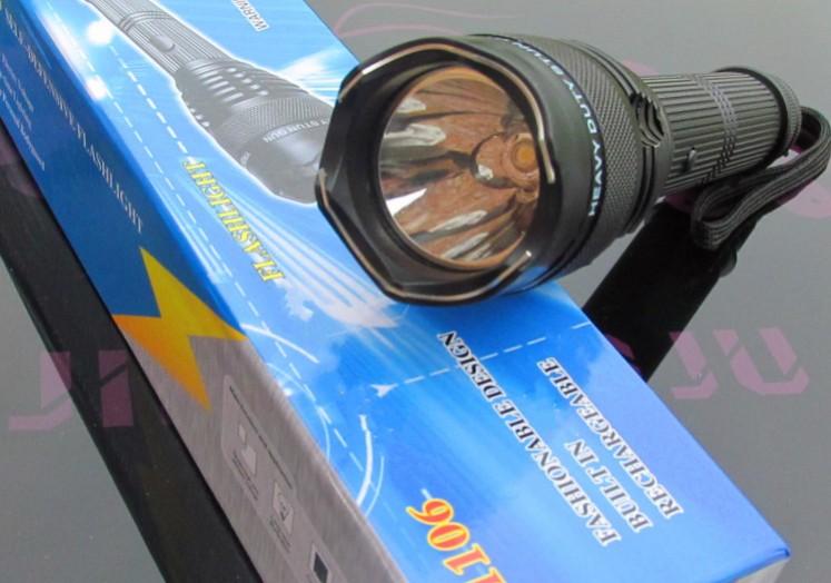 1106强光电棍货到付款 第3张