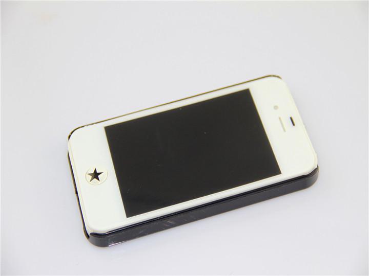 iPhone4S苹果形状电棒 第2张