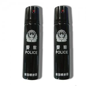 警察警用喷雾