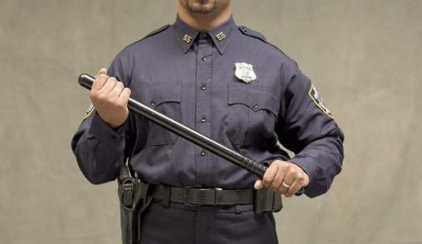 警用和民用电棍的区别